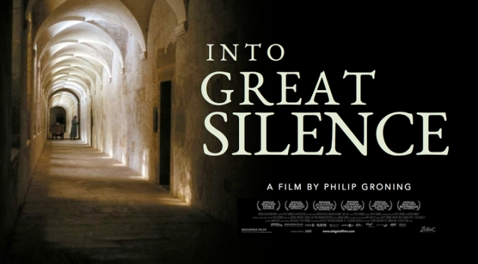 Into Great Silence — One Of The Best..