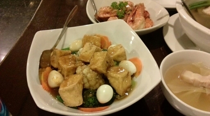 Tacloban City — Foodie Haven