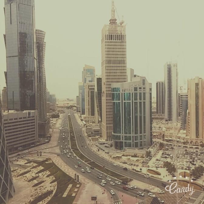 My Life in Qatar