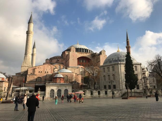 Turkish Visa for Philippine Passport Holders