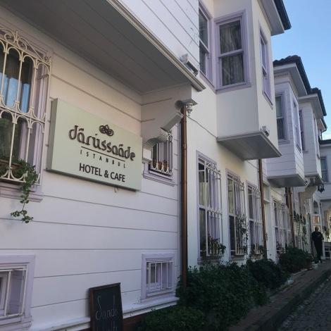 Darussaade Boutique Hotel