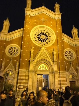 St. Anthony de Padua Church