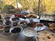 Breakfast Buffet at Darussaade