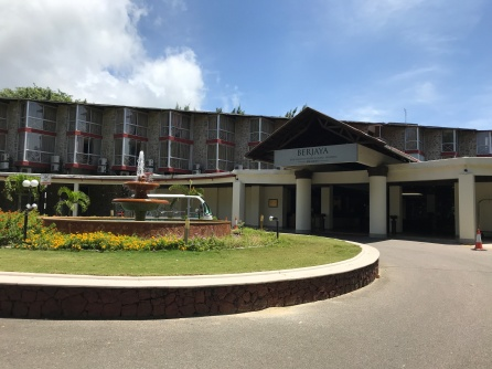 Berjaya Beau Vallon Resort and Casino